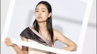 Danrong Chen - My Modeling Journey | ETFashion Model