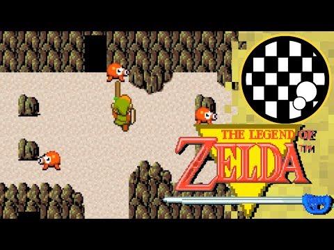 Legend of Zelda Fan Remake | RPG Maker