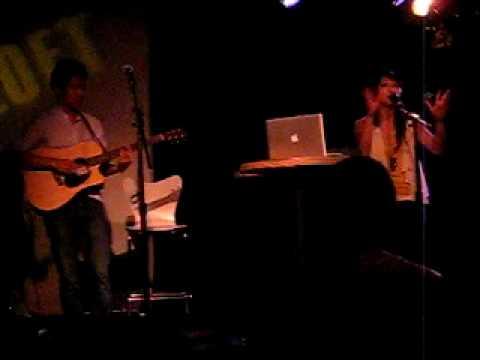 "Clara Chung & Daniel Chae - ""The Camel Song"" at The Loft"