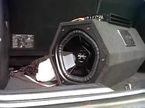 Sony Xplod Not Working 96 Jeep Grand Cherokee Stereo Wiring Diagram 1100 Watt ! - Youtube
