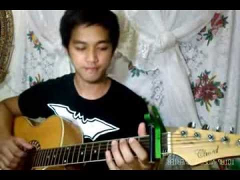 Through the years - Kenny Rogers( guitar fingerstyle)