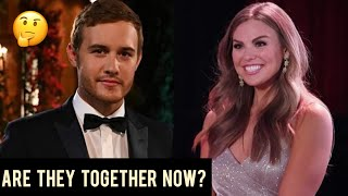 The Bachelor: Do Peter and Hannah End Up Together? [SPOILERS!]
