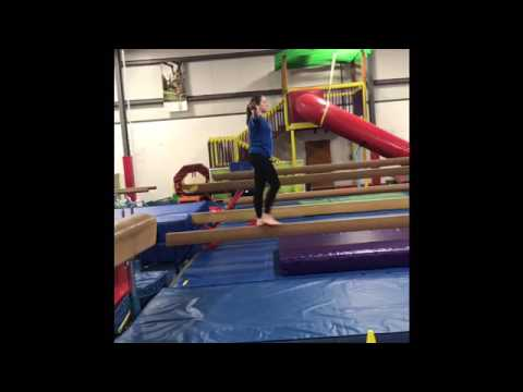 weekly gymnastics lesson plans for preschool