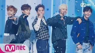 [B1A4 - Rollin'] Comeback Stage | M COUNTDOWN 170928 EP.543