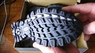 Обзор мужских ботинок Regatta Bainsford
