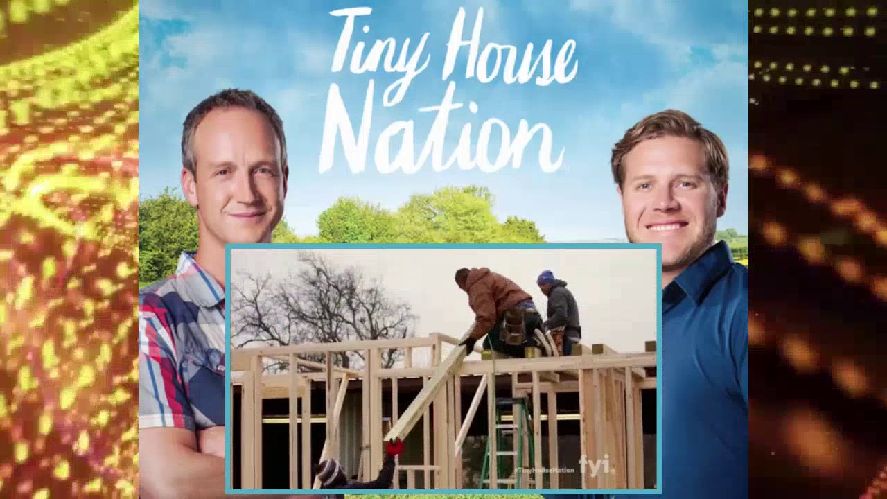 Tiny House Nation Season 2 Episode 6 Youtube