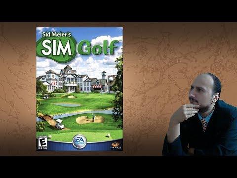 "Gaming History: Sid Meier's SimGolf ""Helabunamenaral"""