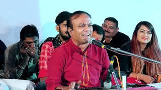Sukhdev Dhameliya|| Desi kathiyavadi bhasha ni mojj || Dayro at Patosan Part -02|| Bharat Atos