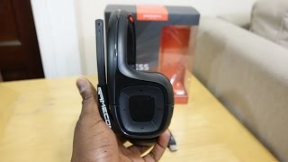 Plantronics Gamecom 818 Early Review [PS4]
