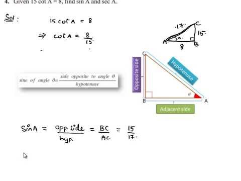 NCERT Solutions Class 10 Maths Chapter 8 Introduction To