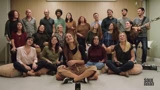 Soul Choir Acoustic Sessions & Judit Neddermann