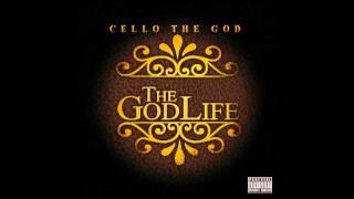 I Like The Way You Move Cello the God