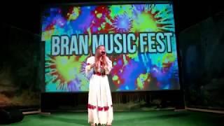 Alexia Portigliatti- Bran Music Fest 2018