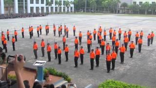 npap 2016 post parade segment