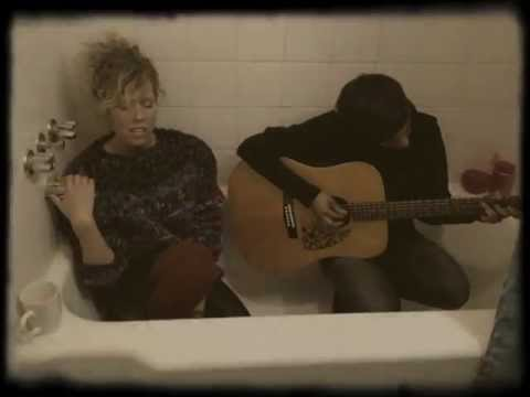 jocelyn & lisa - Something In The Water (Brooke Fraser)