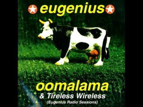 Eugenius - God Bless Les Paul