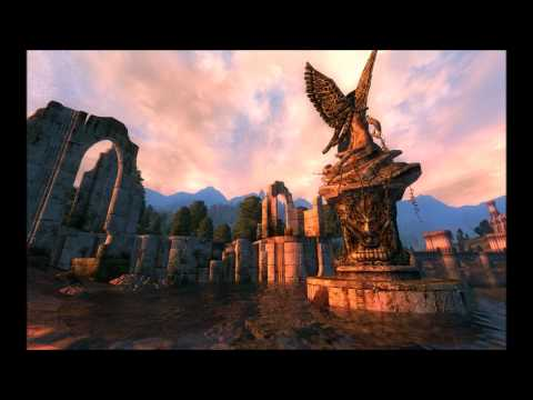 The Elder Scrolls IV: Oblivion + Symphonic Variations - Towns and Atmospheres Compilation