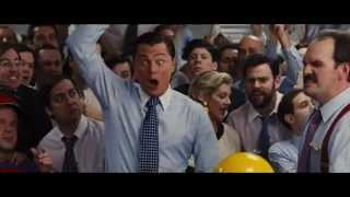 Волк с Уолл стрит (The Wolf of Wall Street) трейлер