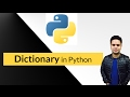python tutorials for beginners in hindi - 9 -  dictionary in python