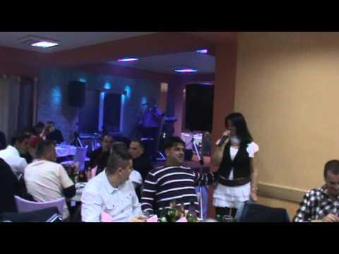Lovačko veče u Sapni .25.12.2012
