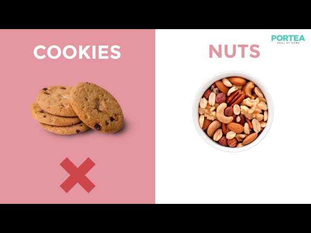 10 Healthy Food Swaps You Never Thought To Try