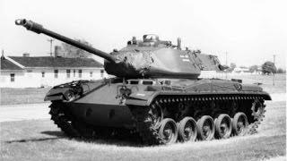 M41 Bulldog, Pes Který (ne)kouše -- World Of Tanks Cz