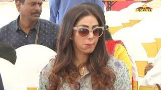 Sridevi's Lips Plastic Surgery Gone Horribly WRONG