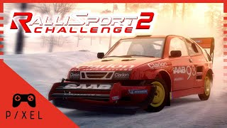 RalliSport Challenge 2 :: Xbox Exclusive | It