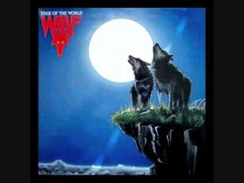 wolf - heaven will rock n roll