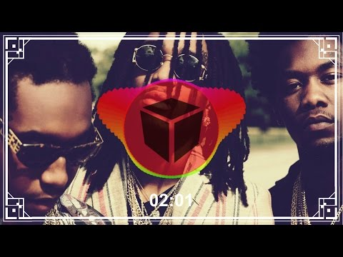 Migos - Cocoon   Bass Boosted
