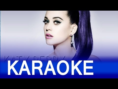 Katy Perry – ET Lyrics  Instrumental Karaoke