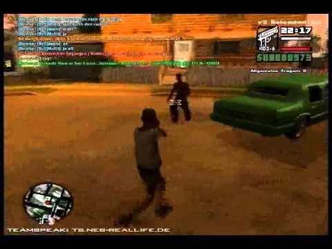 GTA SA:MP | LeCo ft. Deagle