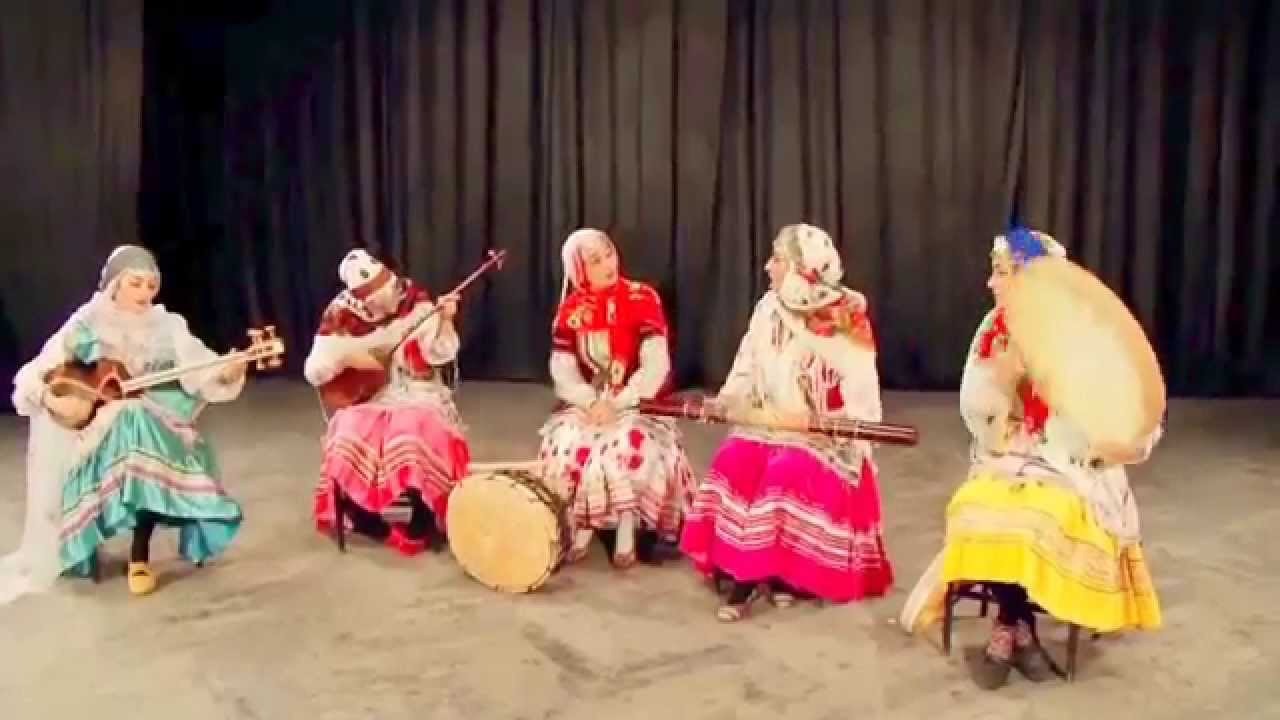 دانلود آهنگ محلی قوچانی