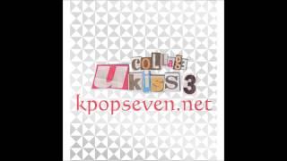 [MP3/DL] U-KISS - Standing Still (3rd Album)