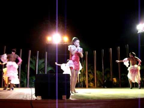 Santiago de Cuba - Cabaret