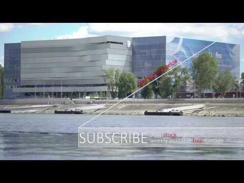 Budapest FINA Danube Arena (Duna Aréna) 2017 World Aquatics Championships