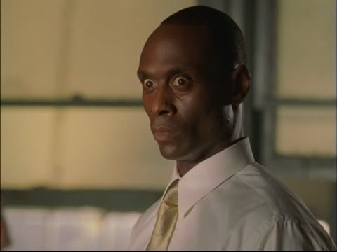 The Wire  Lt. Daniels Catchphrase