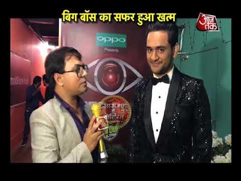 Bigg Boss 11: LIVE EXCLUSIVE INTERVIEW With 2nd Runner-Up Vikas Gupta! #BiggBoss11 #Interview Part 1