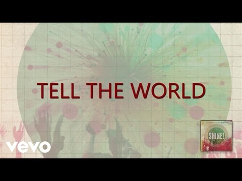 North Point Kids - Tell The World  ft. Lizi Bailey