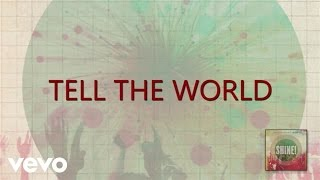 North Point Kids - Tell The World (Lyric Video) ft. Lizi Bailey
