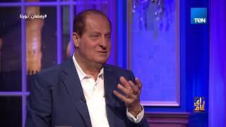 هاني مهنا: سميرة سعيد «فنانة شاطرة جدًا.. صوتها طربي» | المصري اليوم