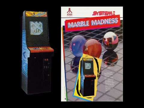 Marble Madness (Arcade) Music