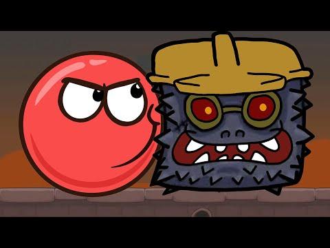 Красный шарик мультфильм