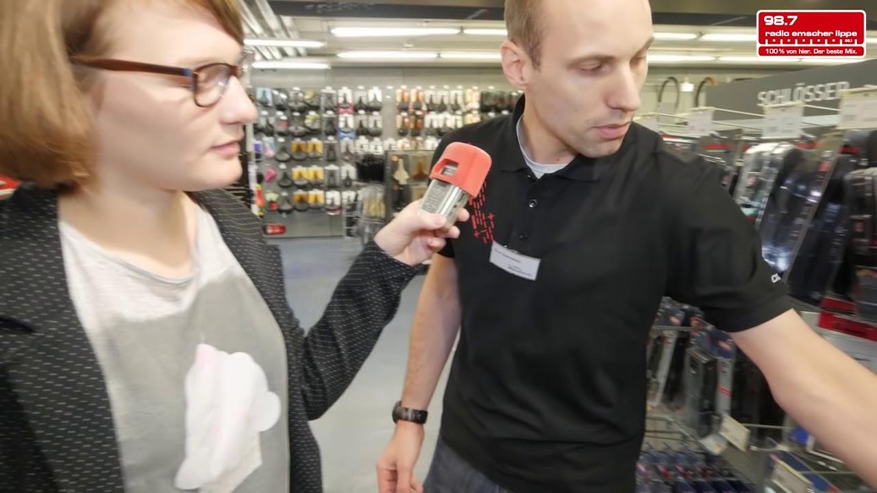 Fahrradschloss Knacken Welche Schlosser Sind Sicher Youtube