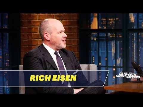 Download Youtube: Rich Eisen Supports the NFL National Anthem Protests