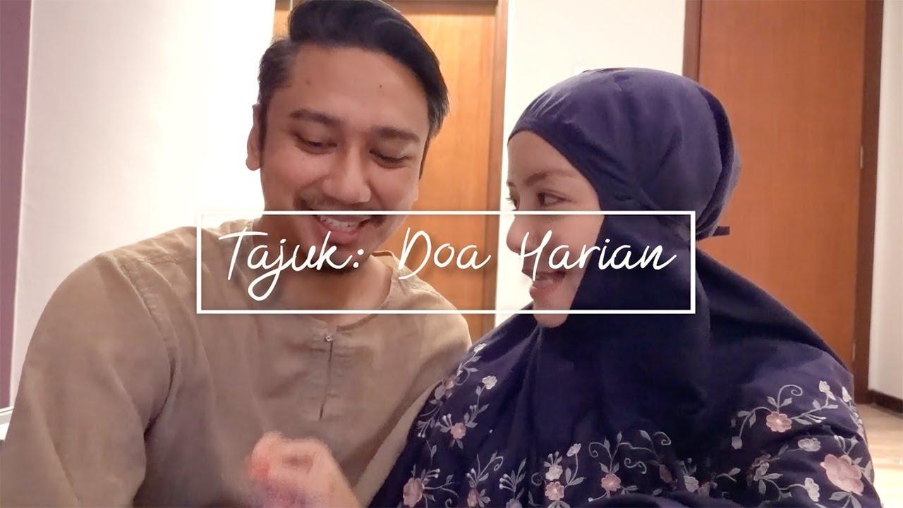 Daily Doa EmirAmirah❤️💛🌌 - Perlindungan/Protection Dua, Zuriat/Offspring Dua | Amalan Post-Ramadhan
