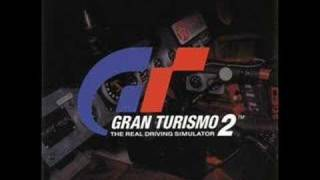 Gran Turismo 2 Soundtrack 06 Blowing Away