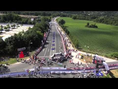 2013 Ironman TV Show Episode 4 - Ironman Klagenfurt