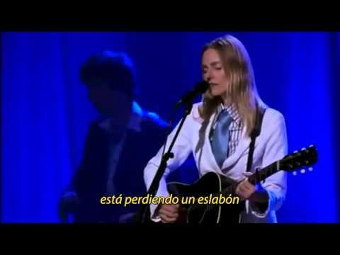 Aimee Mann - Invisible Ink (live) (subtitulos español)