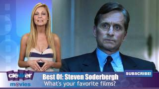Steven Soderbergh: Best Of The 'Contagion' Director